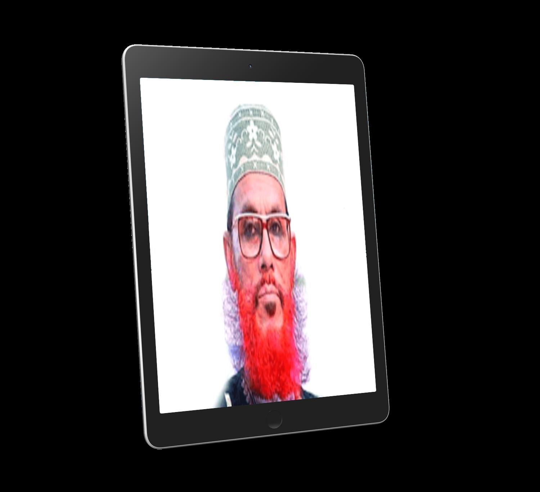 দেলাওয়ার হোসাইন সাঈদীর সকল বই ফ্রি পিডিএফ ডাউনলোড করুন