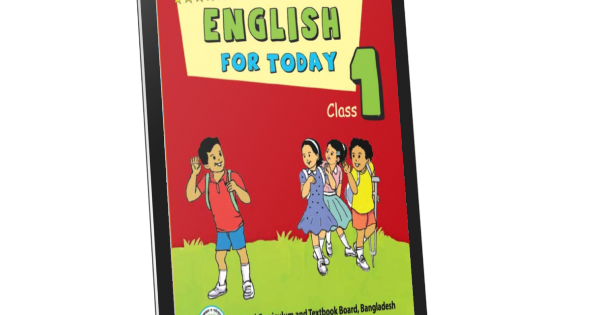 English for Today Class one